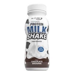 Best Body Protein Milk Shake - 8x250ml (Geschmack: Choco Brownie)