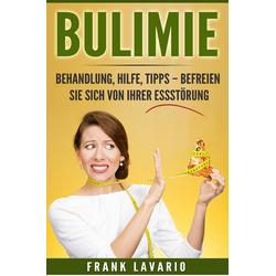 Bulimie: eBook von Frank Lavario