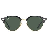 901/58 51-19 black/gold/polarized green classic