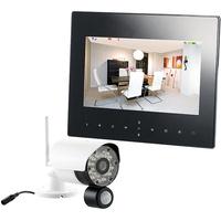 VisorTech Überwachungssystem DSC-720