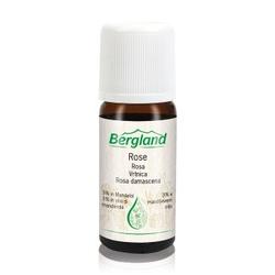 Bergland Aromatologie Rosen olejek zapachowy  10 ml