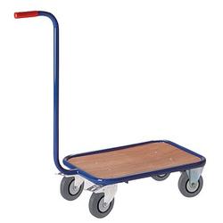 Rollcart Transportroller blau 60,0 x 50,0 cm bis 200,0 kg