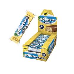 Bounty Protein Flapjack Bar Riegel - Karton 18 x 60g