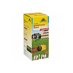 Neudorff TerraVital® Rasensamen Spiel & Freude, 1,5 kg