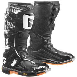 Gaerne Supermoto-Stiefel SG 10 Supermotard Schwarz