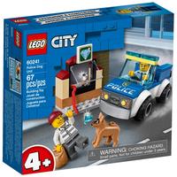Lego City Polizeihundestaffel 60241