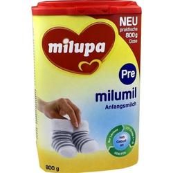 MILUPA MILUMIL Pre EP Pulver 800 g