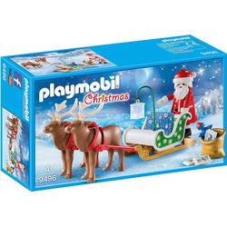 Playmobil® Spielfigur PLAYMOBIL® 9496 Rentierschlitten