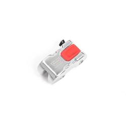 RC4WD Z-S1997 Warn Seitenwinder (Silber)