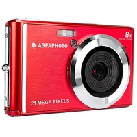 AgfaPhoto DC5200 rot