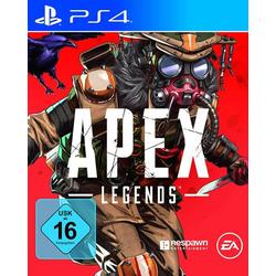 Apex Legends Bloodhound Edition - PS4-KEY