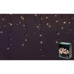 Eiszapfenlichterkette - Eiszapfen Lichterkette 3,1 m - 160 LED
