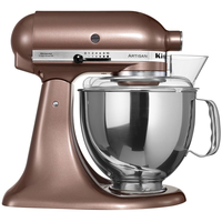 KitchenAid Artisan Küchenmaschine 5KSM175PS Macadamia