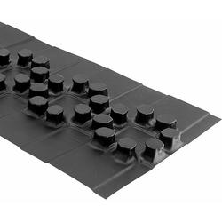 BUDERUS Logafloor Tür- und Anschluss-Element Noppensystem 905 x 240 mm