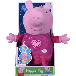 Simba - Peppa Pig Gute Nacht Peppa