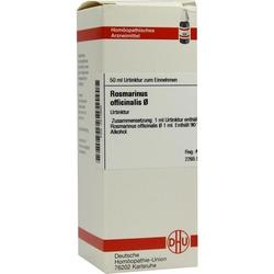 ROSMARINUS OFF URT D 1