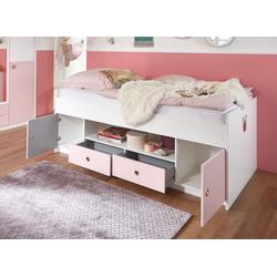 Wimex Kinderbett Cindy2