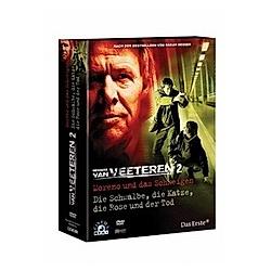 Van Veeteren (Folge 3+4) - DVD  Filme