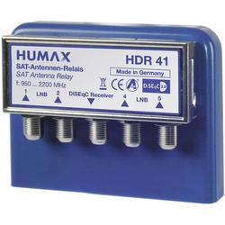 Humax HDR 4x1 WSG DiSEqC-Schalter 4 (4 SAT/0 terrestrisch) 1