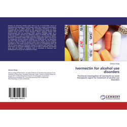 Ivermectin for alcohol use disorders als Buch von Sheraz Khoja