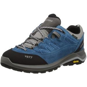 Grisport Damen Lady Rimini Walking-Schuh, Pale Blue, 21 EU