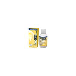 OXYSAFE Liquid Prof.Mundspülung Zahnarzt Version 250 ml