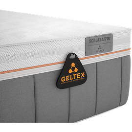 SCHLARAFFIA Geltex Quantum Touch 260 90x200cm H3