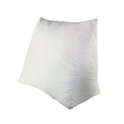 beties Bodenkissen PublikUp, Keilkissen ca. 62x49x30 cm Soft stützende Kissenfüllung für Lesekissen Rückenkissen Keilkissen 62x49x30 cm