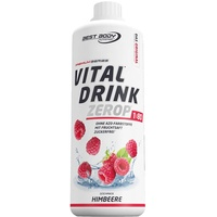Best Body Low Carb Vital Drink Himbeere 1000 ml