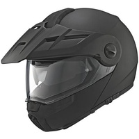 Schuberth E1 Matt-Black