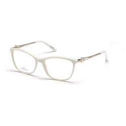 Swarovski Brille SK5276 weiß