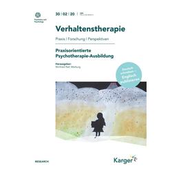 Praxisorientierte Psychotherapie-Ausbildung: Buch von Iver Hand/ Hans-Ulrich Wittchen