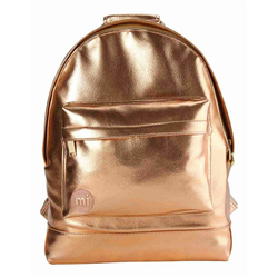 Rucksack MI-PAC - Metallic Rose Gold (011)