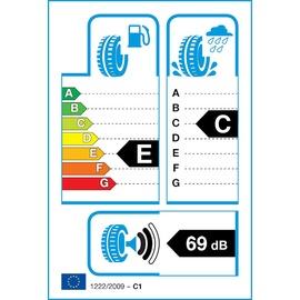 Fulda EcoControl HP 195/50 R15 82H