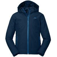 Schöffel Jacket Wamberg M blau 56