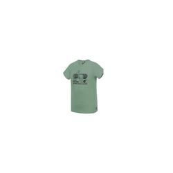 Picture T-Shirt Picture Herren T-Shirt LOG TEE grün