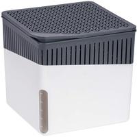 WENKO Raumentfeuchter Cube 500 g weiß