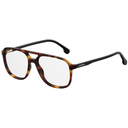 Carrera Eyewear Brille CARRERA 176 braun