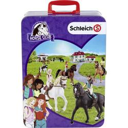 Klein Theo Sammelkoffer Schleich HC