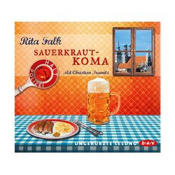 - Sauerkrautkoma (CD)