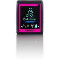 Lenco PODO-152 4GB pink
