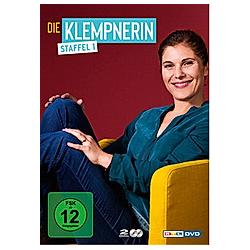 Die Klempnerin - DVD  Filme
