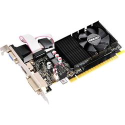 Inno 3D Grafikkarte Nvidia GeForce GT730 4GB DDR3-RAM PCIe HDMI®, DVI, VGA