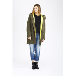 Parka Bedford Military