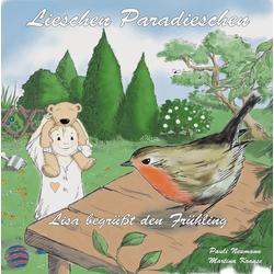 Lieschen Paradieschen als Taschenbuch von Pauli Neumann
