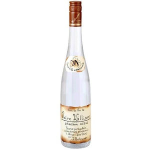 Selection POIRE WILLIAMS SELECTION 40% vol. uSpirituosen Obstbrand Poire Williamsu