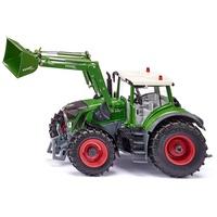 SIKU Traktor Fendt 933 Vario mit Frontlader und Bluetooth App RTR 6793