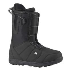 Burton - Moto Schwarz 2021 - Herren Snowboard Boots - Größe: 7,5 US