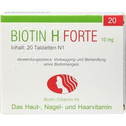 Biotin H Forte