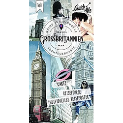Grossbritannien Guide Me - Buch